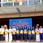 Bảo hiểm PVI cùng học sinh cả nước tới trường