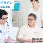 Định nghĩa bệnh có sẵn và bệnh đặc biệt của PVI