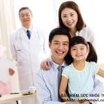 Quyền lợi bảo hiểm trong bảo hiểm sức khỏe PVI